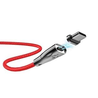 Кабель Hoco U75 Blaze magnetic for Type-C