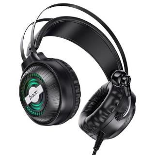 Hаушники HOCO W101 Streamer gaming headphones