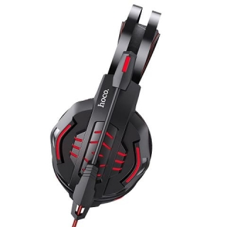 Игровые наушники HOCO W102 Cool tour gaming headphones