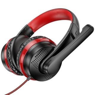 Игровые наушники HOCO W103 Magic tour gaming headphones