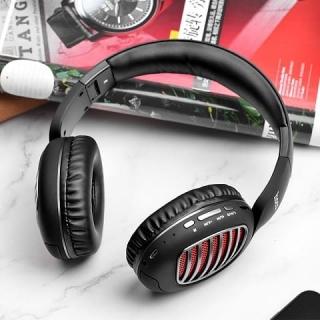 Наушники Bluetooth Hoco W23 Brilliant sound