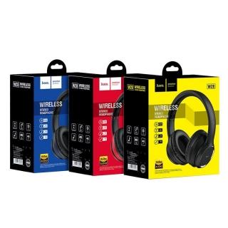 Наушники Bluetooth Hoco W28 Journey