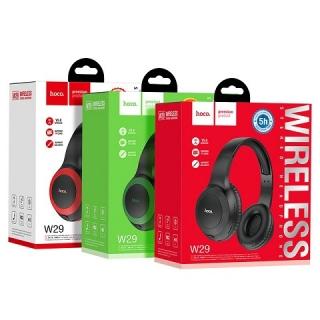 Наушники Bluetooth Hoco W29 Outstanding