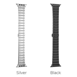 Pемешок HOCO WB07 Precious steel strap for Apple Watch Series1/2/3/4/5