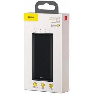 Baseus Mini JA Fast charge power bank 3A 20000mAh / Black