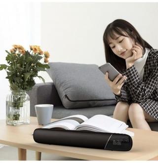 Портативная колонка REMAX Wireless Speaker With Clock RB-M36