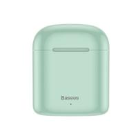 Наушники Bluetooth BASEUS Encok True Wireless Earphones W09