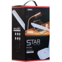 Лампа REMAX Star series No Point Source Eyeprotection RT-E330