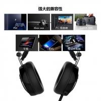 Наушники iPega Gaming with RGB LED PG-R008 |3.5mm, Noice Reduction|
