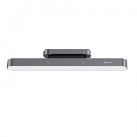 Лампа Baseus Magnetic Stepless Dimming Charging Desk Lamp Deep gray