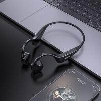 Наушники Bluetooth HOCO ES57 Cool sound bone conduction BT headset  IPX7 Hi-Res