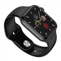 Смарт часы HOCO Y1 Smart watch black
