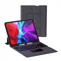 Чехол-клавиатура USAMS US-BH726 Control Keyboard Cover for iPad Winz Series 9.7 inches / black