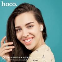 Наушники Bluetooth HOCO TWS Treasure digital wireless BT headset DES09