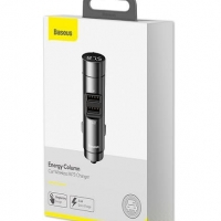 AЗУ BASEUS Energy Column Wireless MP3