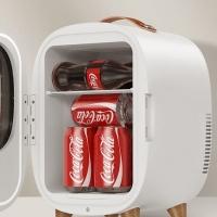 Портативный холодильник Baseus Zero Space Refrigerator