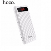 Power bank Hoco B20A mig icd 20000mAh white