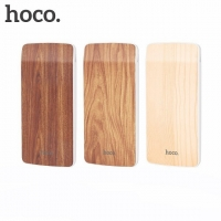 Hoco J5 Wooden 8000mAh red oak