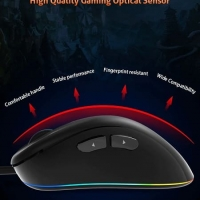 Meetion MT-GM19 Gaming Mouse black