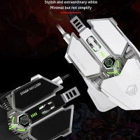 Meetion MT-M990S Wired Backlit Mechanical Gaming Mouse USB