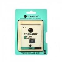АКБ Tornado Premium Lenovo BL219 (A880)