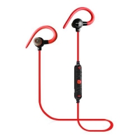 Наушники AWEI A620BL Bluetooth red