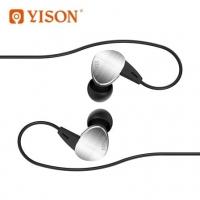 Наушники Bluetooth Celebrat YISON E1