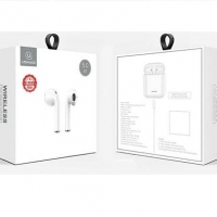 Наушники Bluetooth USAMS US-LQ001 Bluetooth Earphones LQ Series