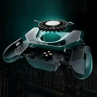 Джойстик PRODA PD-D03 Kroos Series Gaming Grip With Cooling Fan