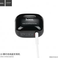 Беспроводные Bluetooth наушники Hoco ES10 Black