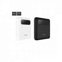 Power bank Hoco B20 mig icd 10000mAh Black