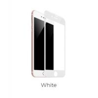 Hoco Shatterproof edges full screen iPhone 6/6S white