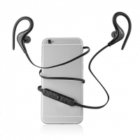Наушники AWEI A890BL Bluetooth black
