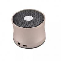 Колонка EWA A109 Bluetooth gold
