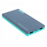Power bank Usams US-CD01 10000mah gray