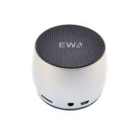 Колонка EWA A118 Bluetooth silver