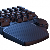 Baseus GAMO One-Handed Gaming Keyboard