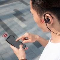 Наушники Bluetooth BASEUS Encok S17