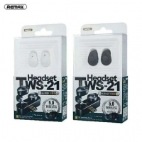 Наушники bluetooth REMAX True Wirless Stereo Earbuds TWS-21