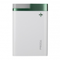 REMAX PRODA Crave Series PPL-20 12000mAh green