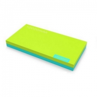 Power bank Usams US-CD01 10000mah green