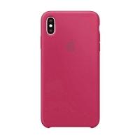 Накладка Silicone Case iPhone X, XS dragon fruit (48)