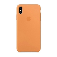 Накладка Silicone Case Full iPhone XR flamingo (27)