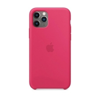 Накладка Silicone Case Full iPhone 11 Pro dragon fruit (48)