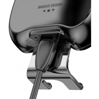 Автодержатель Baseus Smart Vehicle Bracket Wireless