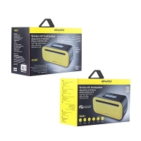 Колонка Awei Bluetooth Y600 Black
