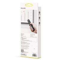 Беспроводкая указка Baseus Orange Dot Wireless Presenter