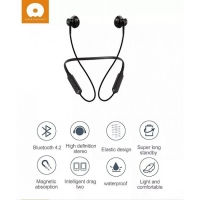 Bluetooth Wireless Sports Stereo Earphone WUW-R40