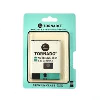 АКБ Tornado Premium Samsung N7100 (EB595675LU)