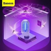 Лампа-уничтожитель насекомых Baseus Linlon Outlet Mosquito lamp